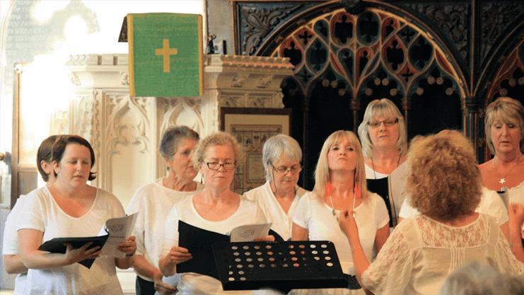 Start a Choir