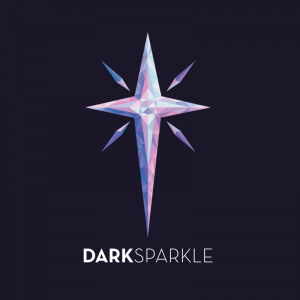 Dark Sparkle Artwork