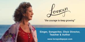 Lorrayn de Peyer Twitter