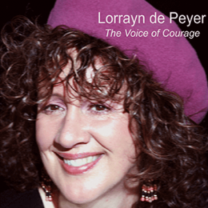 The Voice of Courage